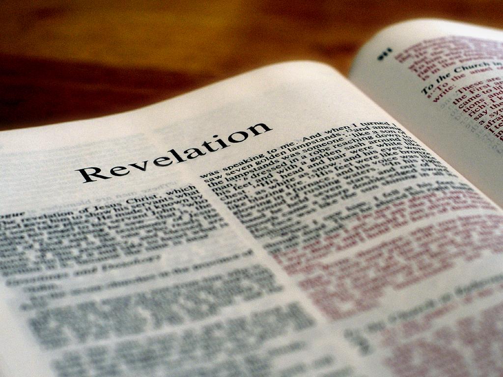 Revelation 2:1-11